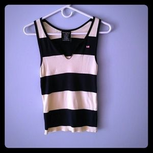 Polo Ralph Lauren ribbed tank